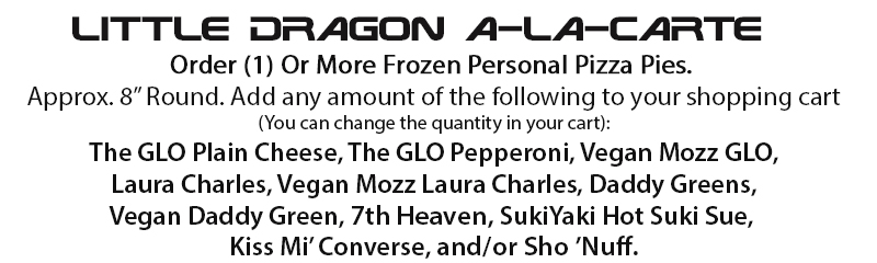 Order                                         Individual Little Dragon