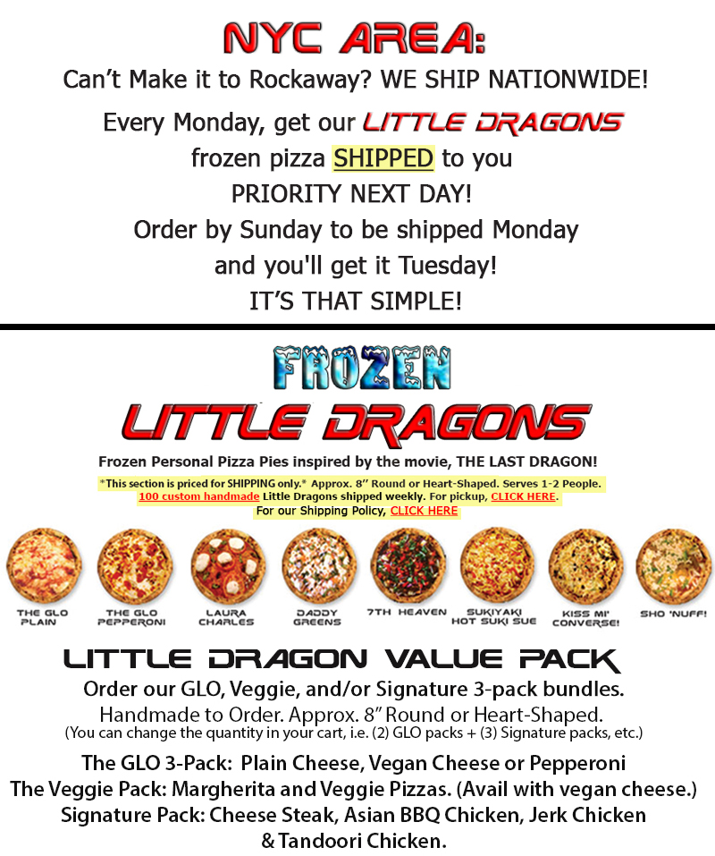 Order our Value 3-Pack